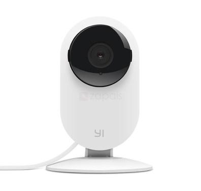 YI 720P Night Vision IP Camera