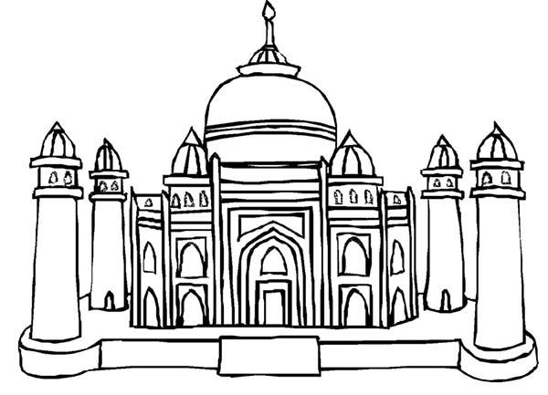 mughal emperor shah jahan of the