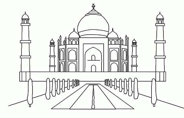 here home taj mahal taj mahal 7th wonder of the world page