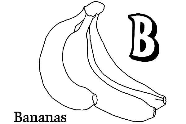 banana bunch netart
