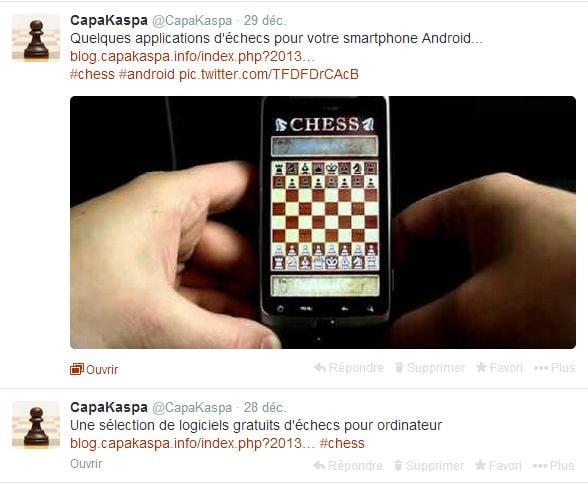 Timeline Twitter CapaKaspa avec photo