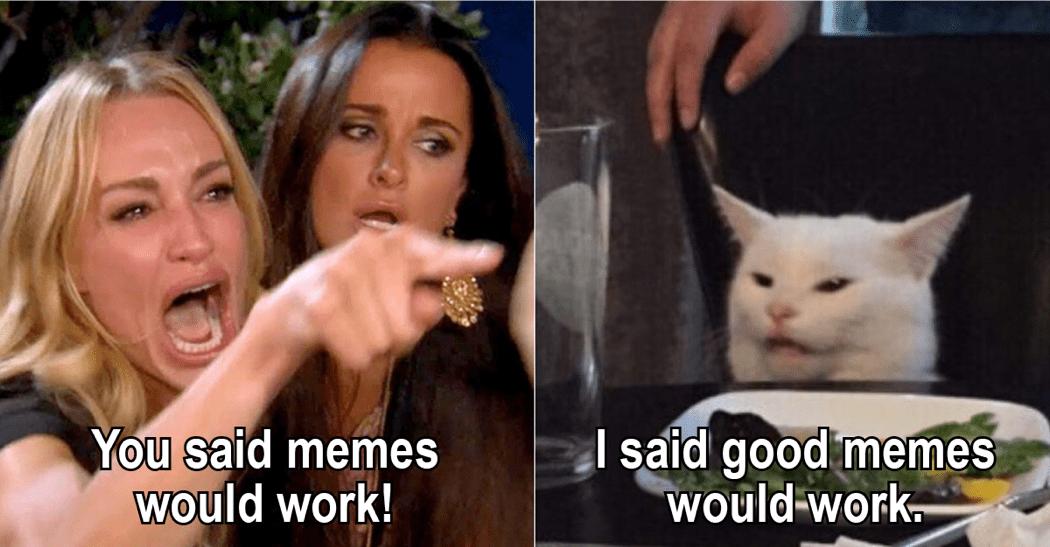 Brands Meme Marketing Makes Sentiment Analysis More Important