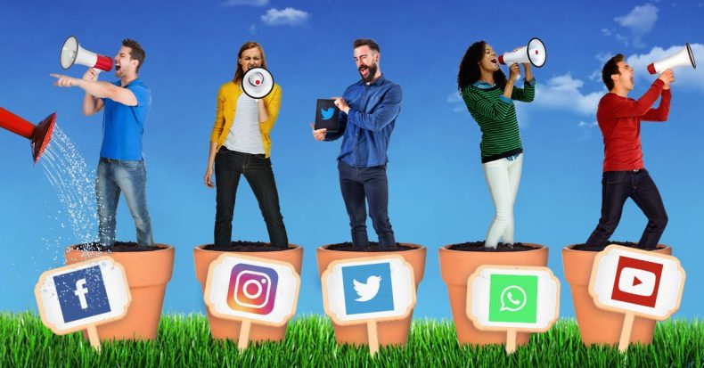 Developing Social Media Influencer Opportunities - NetBase