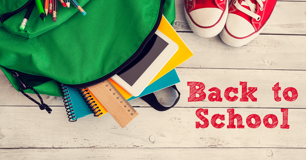 with consumers in the midst of the back to school ramp up retail brands are doing all they can to cash in back to school is a great early indicator of how