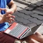HowTo: Die Prepaid-Karte für das Tablet nutzen