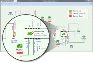 Network Diagram Software | Dynamic Network Diagrams | NetBrain