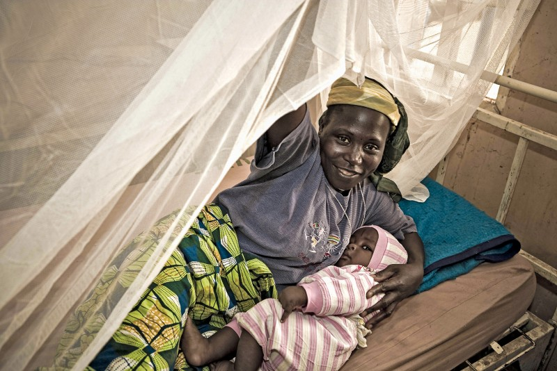 BASF introduces first new class of insecticide for malaria prevention