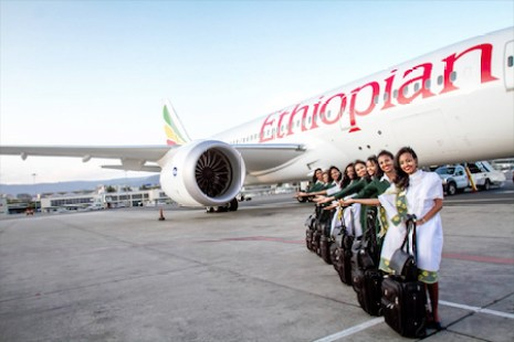 World's Most Welcoming Country, Ethiopia Starts Issuing Visas Online