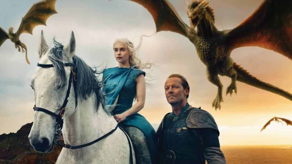 Game of Thrones season 7 ends with aplomb, season 8 back in 2019