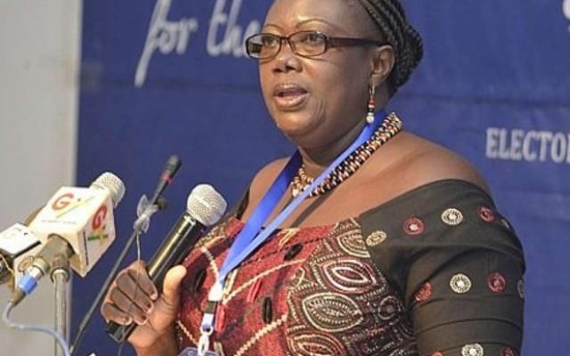 EC GHC480,000 saga: Deputy Commissioner fights back