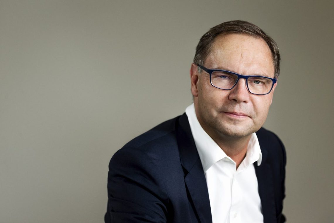 A.P. Moller Holding launched a new infrastructure fund with a focus on Africa