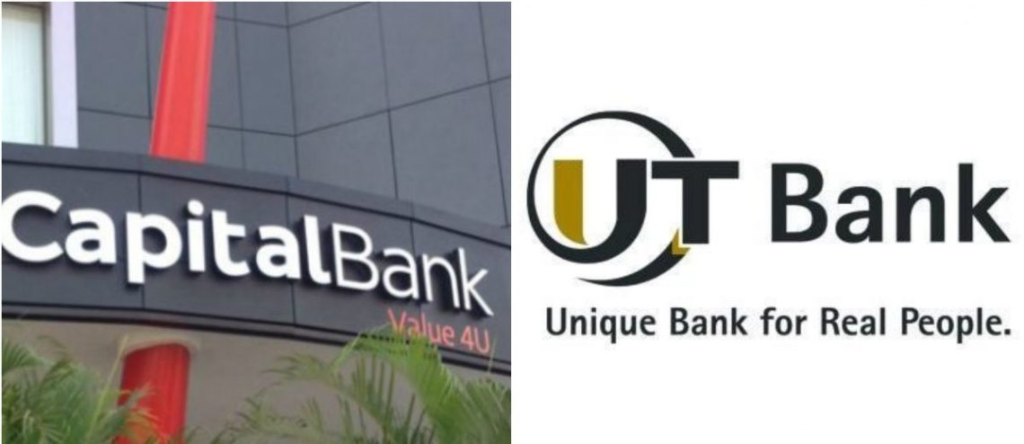 Don't panic over takeover – UT, Capital banks' customers urged