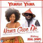 Former AIDS Ambassador Dzidzor Mensah rebrands as 'Yawavi Yawa' the musician