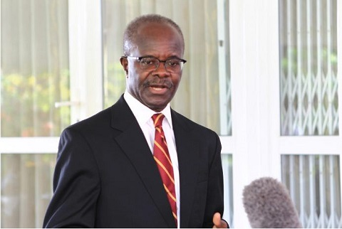 It's time to deliver compaign promises – Nduom to Akufo-Addo