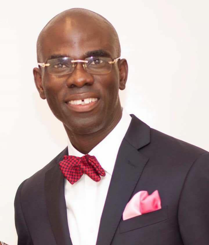 ICGC special collection: Albert Ocran gives clarity on the issue