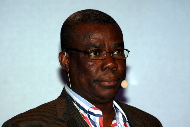 NPP's Peter Mac Manu'sacked' from observing elections in Kenya