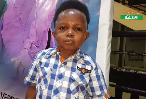 I Have Slept With 5 Ladies And A Kumawood Actress – Don Little