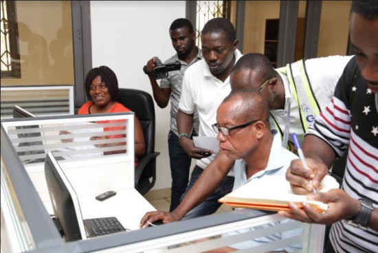 Paperless port to curb corruption, officially takes off today