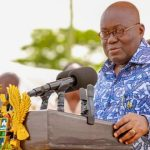 President launches Free SHS with pride at West Africa Secondary School (WASS)