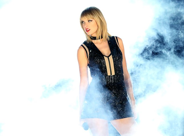 Taylor Swift's New Song'Ready For It' - Listen