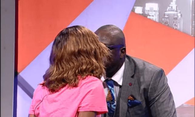 I admire Akufo-Addo's Free SHS but I won't ditch NDC for NPP - Mzbel