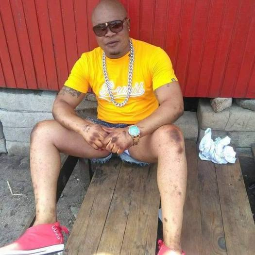 I was inspired by Michael Jackson and Daddy Lumba to bleach – Bukom Banku