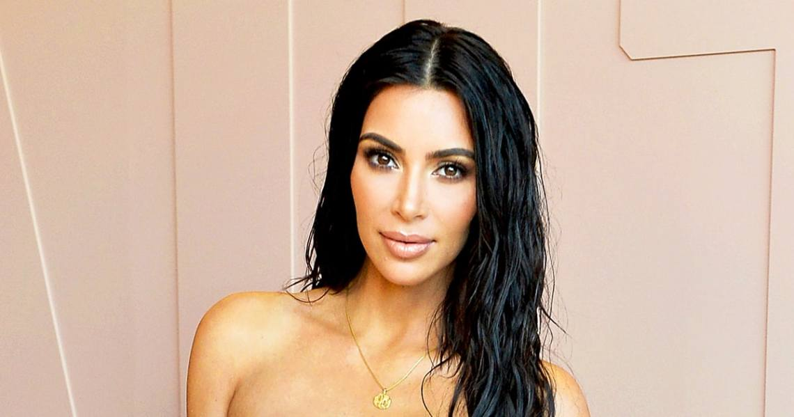 Kim Kardashian's Paris attacker'touched by her tears' sends her apology letter