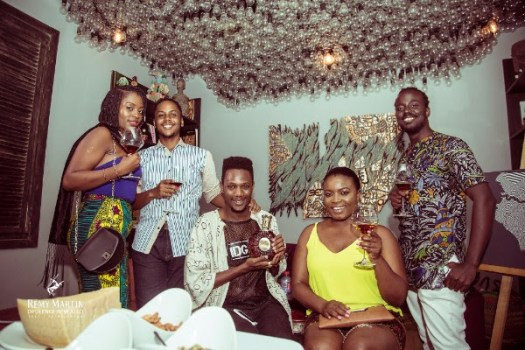 Opulence Revealed, Rémy Martin Cognac Tasting With Bola Ray, Others