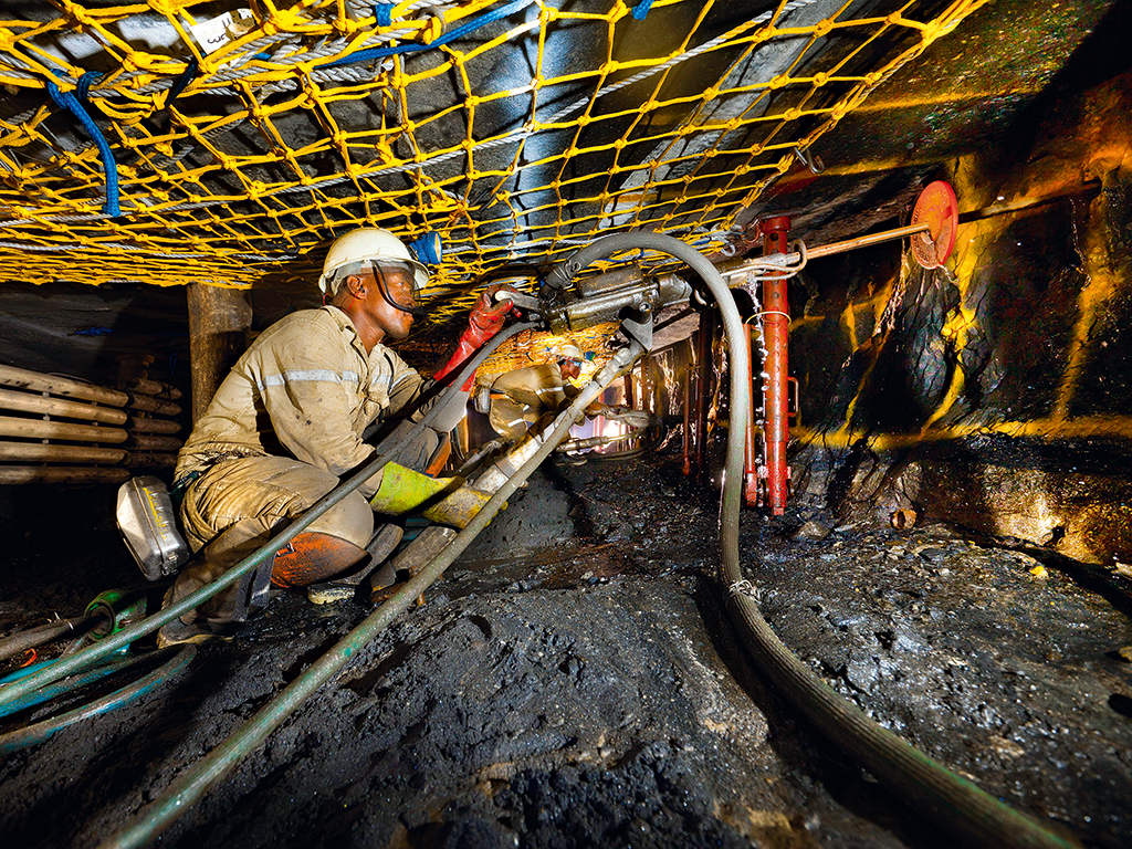 SA mining industry sees a turnaround in financial performance