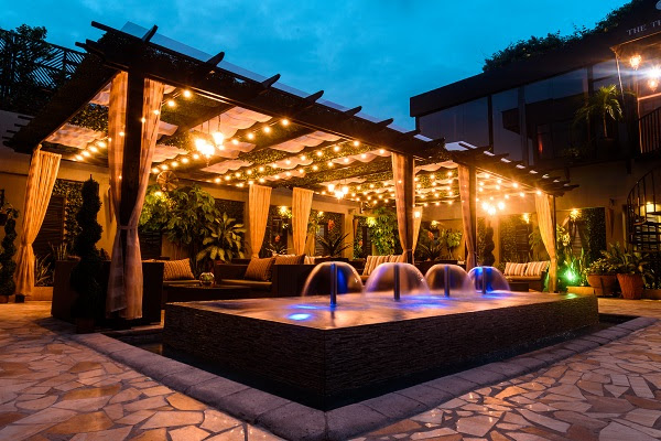 Villa Monticello Crowned Ghana's Leading Hotel by World Travel Awards