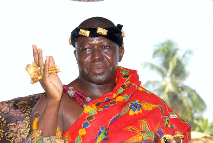 We have no evidence against Otumfuo – Ghana International Bank