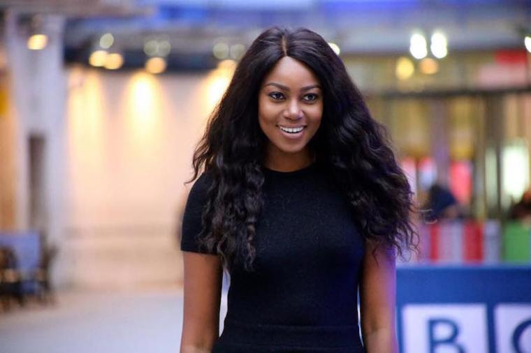 Yvonne Nelson due for birth in few months