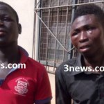 Two university students arrested for murder of a pastor