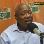 Wives of African leaders have bad attitudes - Allotey Jacobs