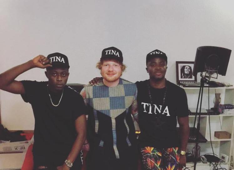 """Fuse ODG sacks KillBeatz from his mansion after seeing a """"pot full of blood"""""""