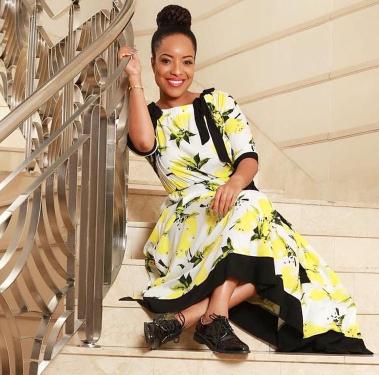 I was accused of being talentless and unprofessional - Joselyn Dumas