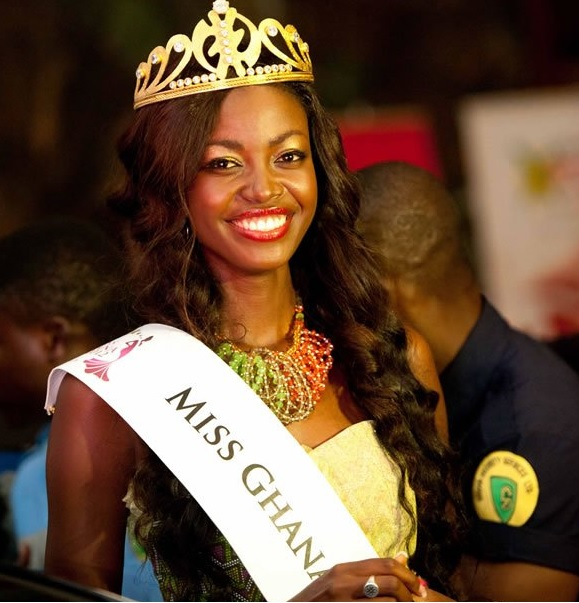 Miss Ghana Queens signed flimsy contracts without Lawyers with organisers