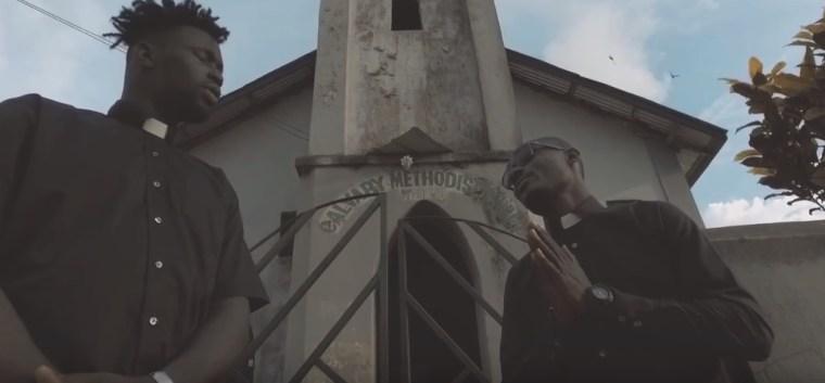 Zed Ay Kay - Deliverance ft. Singlet (Official Video)
