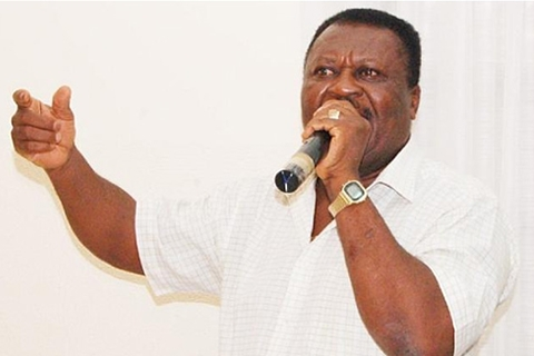 5 Music Icons receive lifetime pensions from Kennedy Agyepong