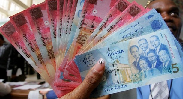 Cedi to hit GHC 6 to a dollar by 2022 - Economist Intelligence Unit predicts