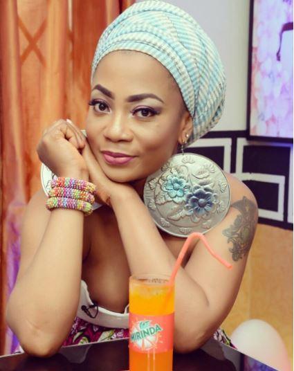 I'm scared of men now - Vicky Zugah