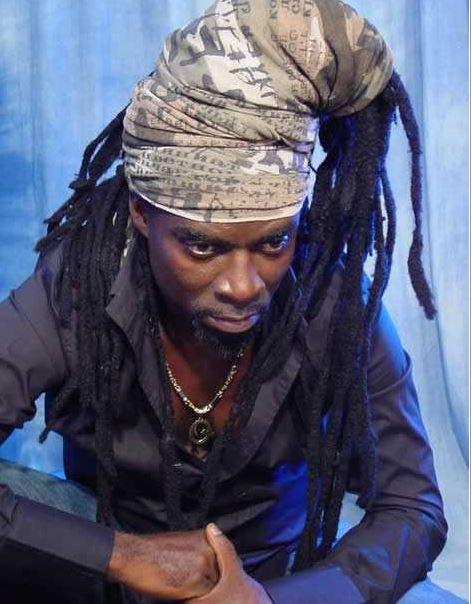 I'm successful today because of my dreadlocks - Kojo Antwi