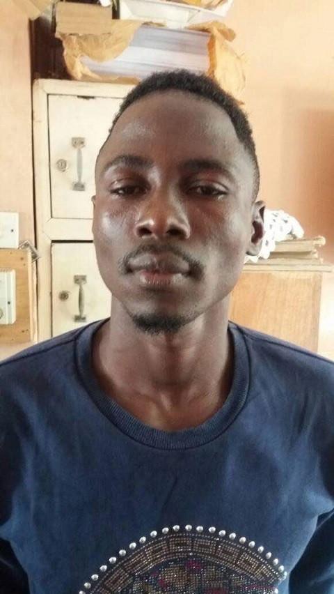 Kwabenya police station attack: manhunt for 7 escapees begin