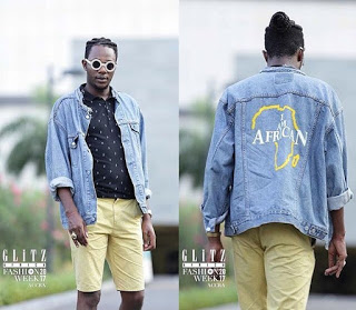Afronative Effect: Mohammed Blakk Envisions To Redefine Fashion In Africa