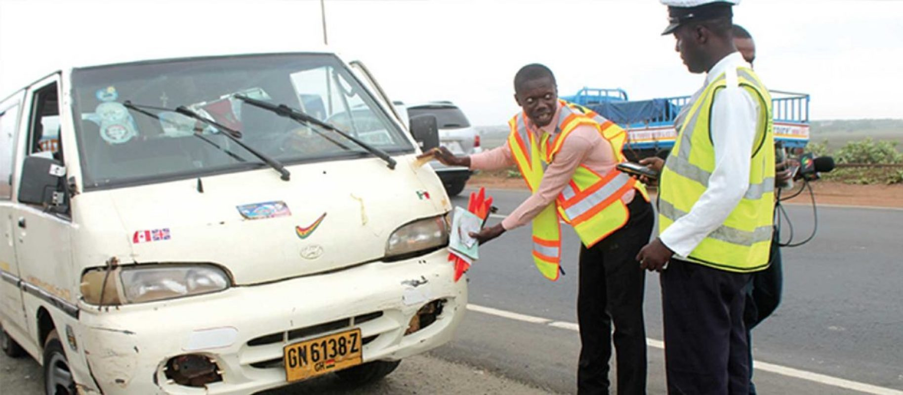 DVLA's mandatory first aid charge angers vehicle owners
