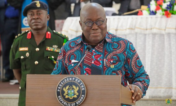 Akufo-Addo to launch 3000 digital job training program for the youth