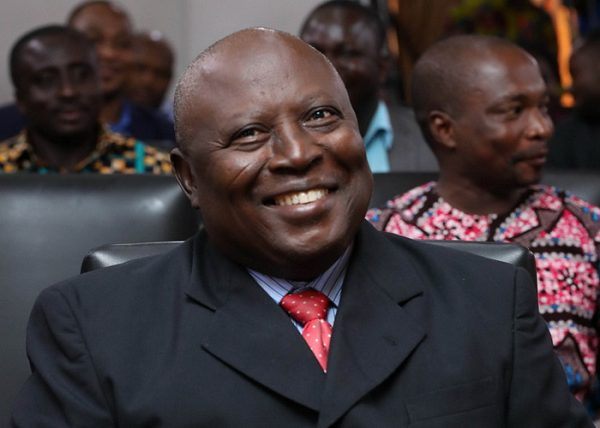 Arrogant Martin Amidu must be called to order – Kennedy Agyapong