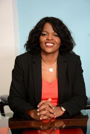 Ebony was my 'personal favourite' - Vodafone CEO