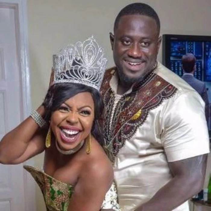 """""""I was illegally married to Abrokwa in South Africa"""" – Afia Schwarzenegger"""