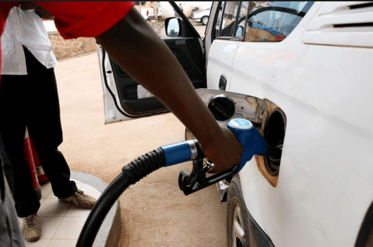 IES projects a slight decrease in fuel prices